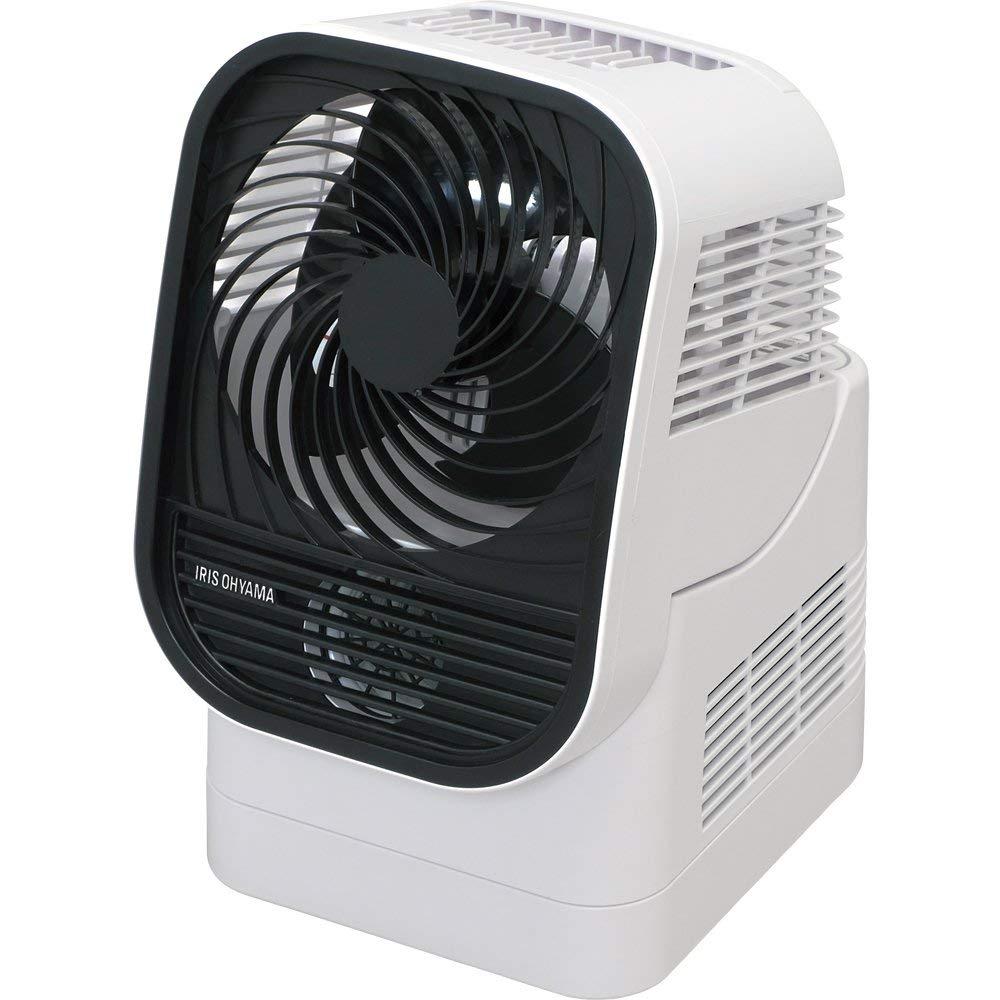 【送料無料】(まとめ買い)アイリスオーヤマ 衣類乾燥機カラリエ IK-C500 〔3台セット〕