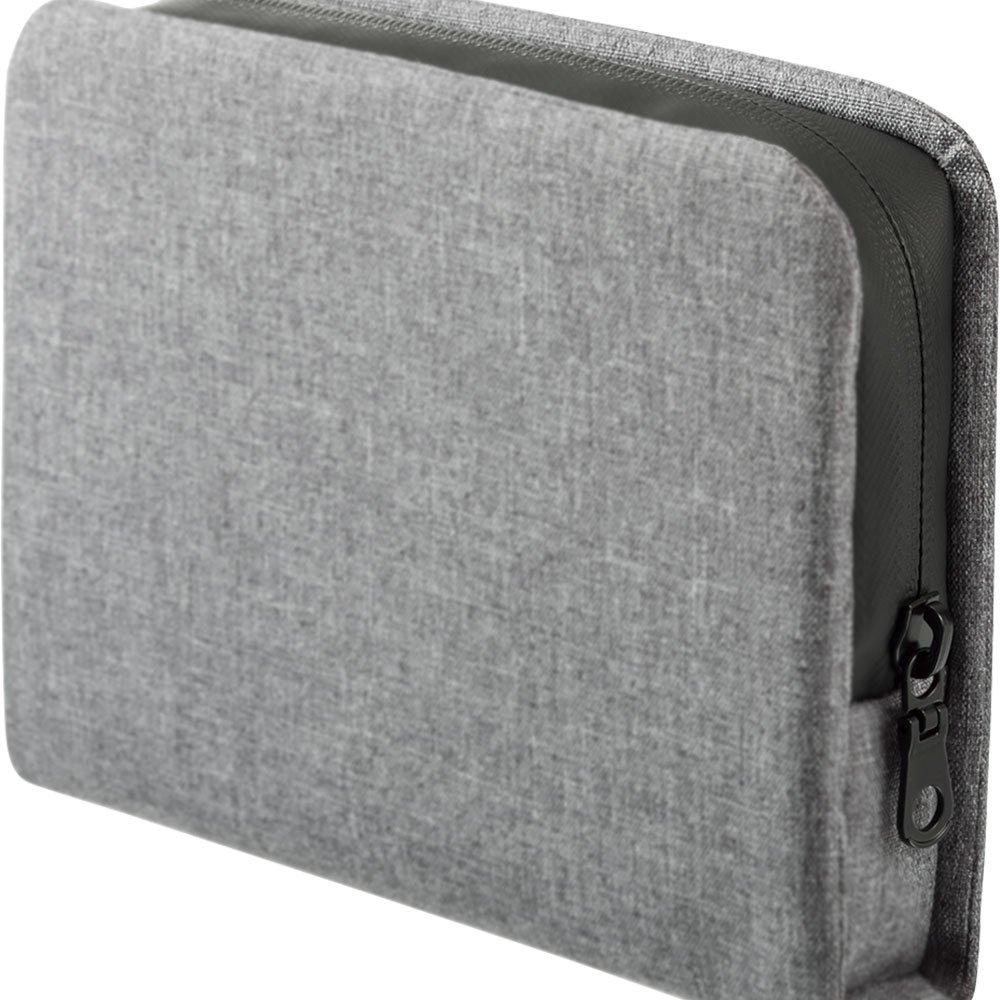 (まとめ買い)キングジム デジタルメモポメラ専用ケース DMC6クレ 〔3個セット〕
