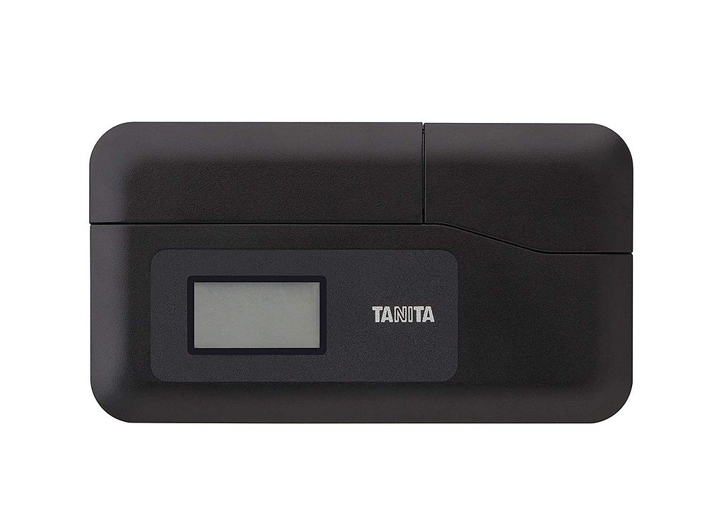 (まとめ買い)タニタ においチェッカー ES-100 〔3個セット〕【北海道・沖縄・離島配送不可】