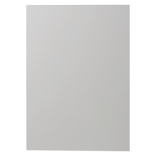 (まとめ買い)アコ・ブランズ GBCドキュバインド ストックカバー#501 A4 フロストカバー 半透明シート 100枚 F51A4BZ-SC 〔×10〕【北海道・沖縄・離島配送不可】