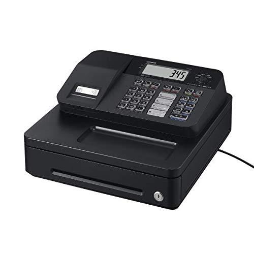 カシオ Bluetoothレジスター G3-BK ブラック SR-G3-BK【北海道・沖縄・離島配送不可】