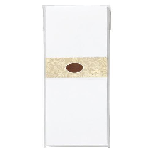 马瑞花园酒店信封厚日本纸框前面-161 00020437