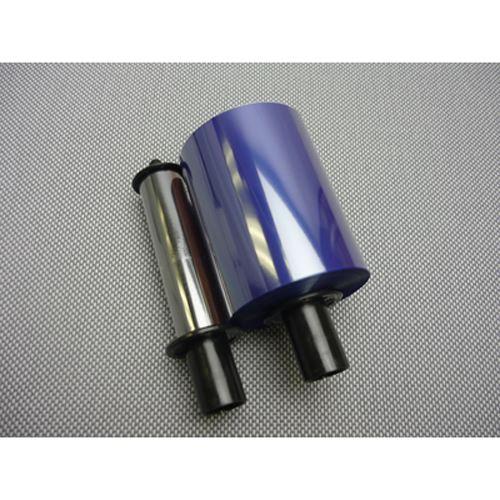 マックス カードプリンター インクリボン BP-R ブルー 00013865