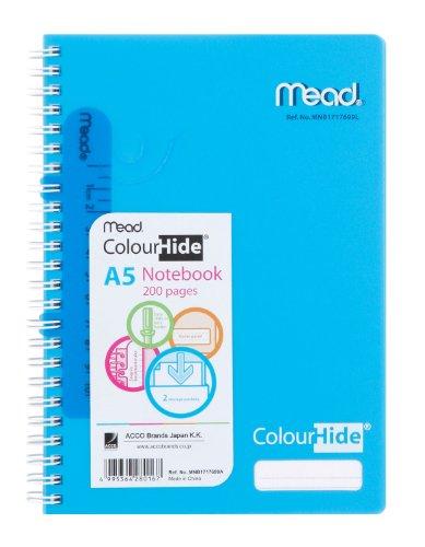 ako·勃朗Mead彩色海德笔记本A5 MNB1717699A 00125912