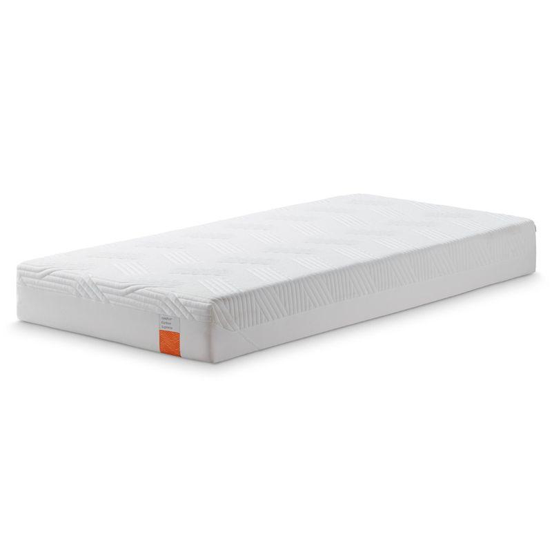 【送料無料】【搬入設置費込み】 EMPUR(テンピュール) オリジナル(コントゥア)スプリーム21 マットレス Contoursupreme SD セミダブル 厚さ21cm 幅120×195cm かための寝ごこち【代引不可】