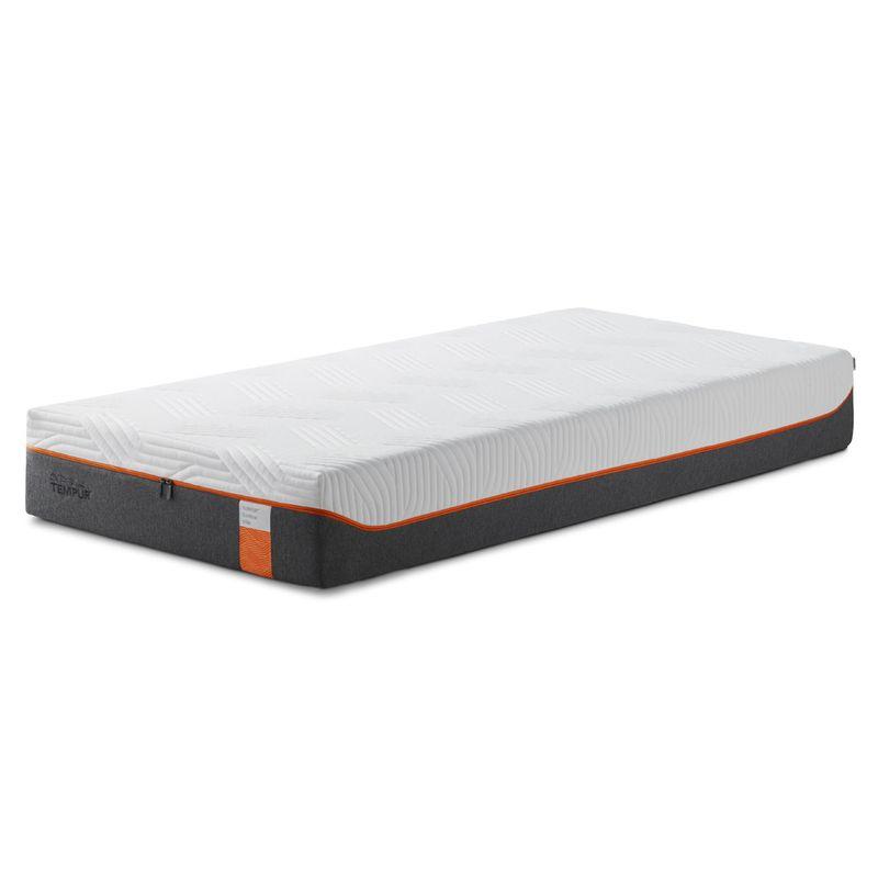 【送料無料】【搬入設置費込み】 TEMPUR(テンピュール) オリジナル(コントゥア)エリート25 Contour Elite マットレス SD セミダブル 厚さ25cm 幅120×195cm かための寝ごこち【代引不可】