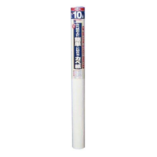 【送料無料】(まとめ買い)アサヒペン 簡単カベ紙 KW51 リベルタ 92cm×10m 〔×3〕