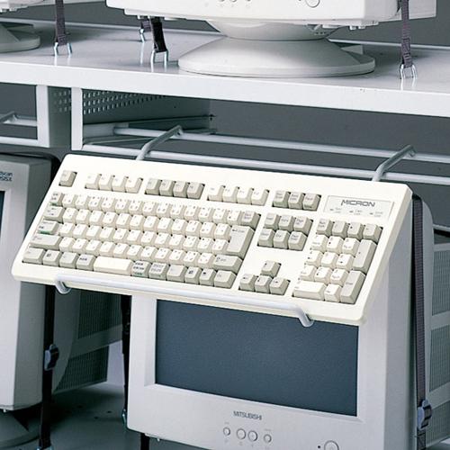 【送料無料】サンワサプライ キーボード受け RAC-KB50【代引不可】