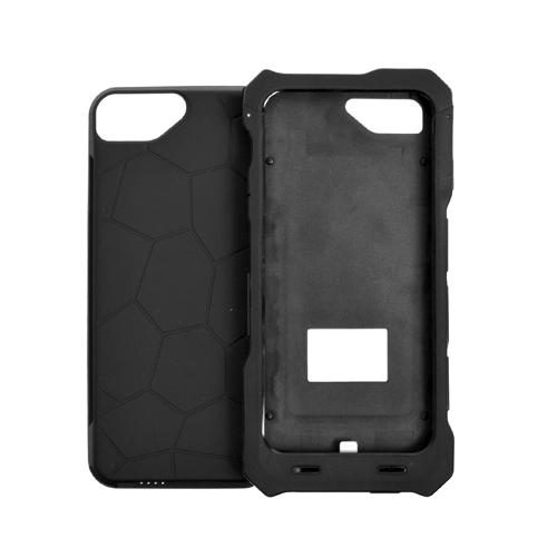 会Sanko iPhone 6事情太阳能充电的电池情况MFSOLC6B