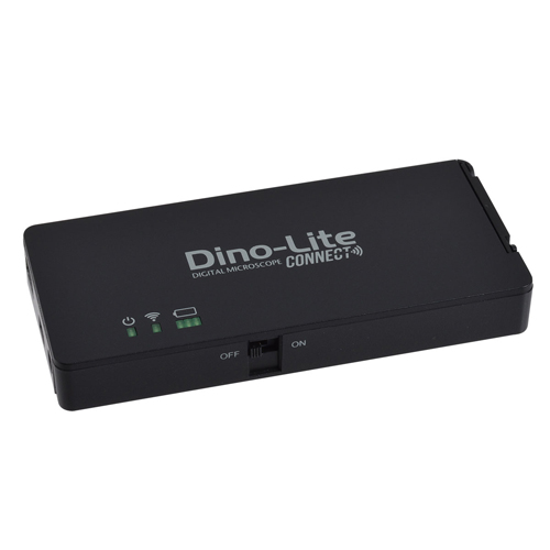 【送料無料】サンコー Dino-Liteシリーズ用コネクト(タブレット&スマホ無線接続アダプター) DINOWF10【代引不可】