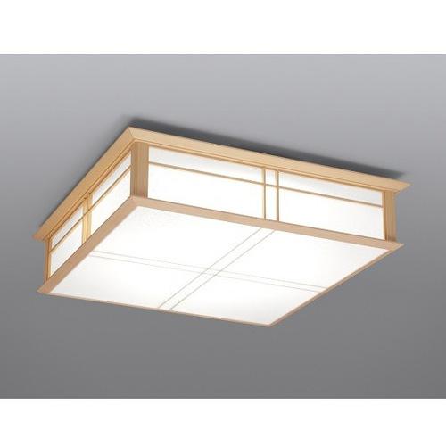 Hitachi Japanese Style Wooden Frame Ceiling Light 8 Tatami Lec Ch800cj