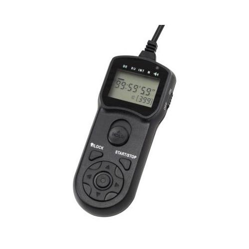 エツミ タイマーリモートスイッチS2 SONYマルチ端子対応 E-6676【代引不可】