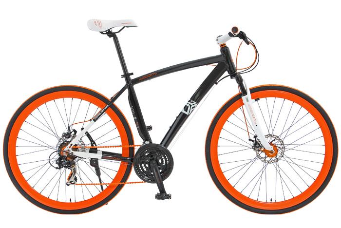 FUJIX: DOPPELGANGER (doppelganger) 700C×32C road bike 21-speed ...