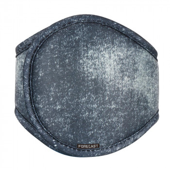 内側がボア素材のイヤーマフ FORECAST イヤーマフ セールSALE%OFF インディゴ フリーサイズ 506 沖縄 離島配送不可 付与 北海道