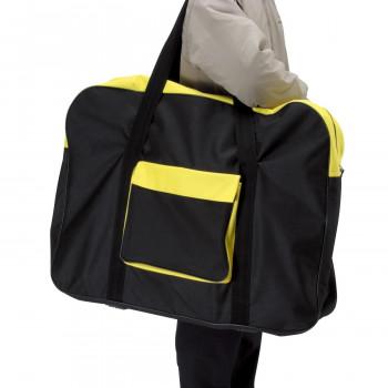 PIRO N 専用オプションバッグです コンパクト車いす 専用 送料無料カード決済可能 入荷予定 沖縄 PPR-BAG1 北海道 離島配送不可 オプションバッグ1