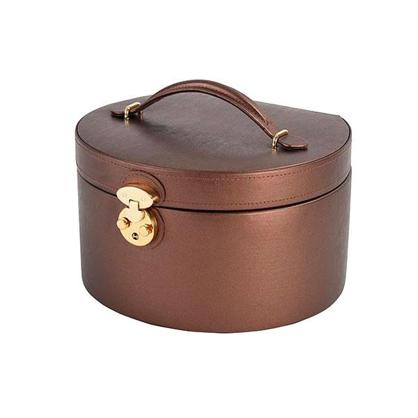茶谷産業 Jewel Case Collection ジュエルケース(アクセサリーケース) 240-793 【代引不可】【北海道・沖縄・離島配送不可】