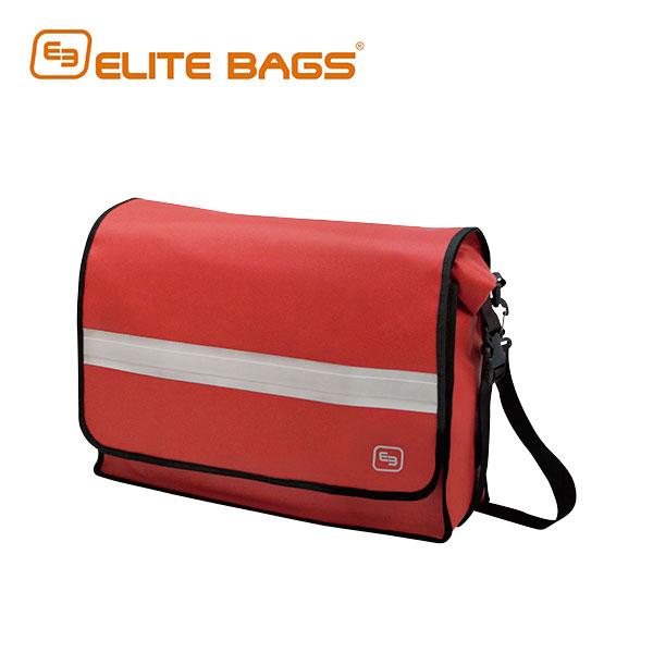 【送料無料】エリートバッグ社 防水カバン セイル サイズ:W430×D140×H310mm EB180【代引不可】