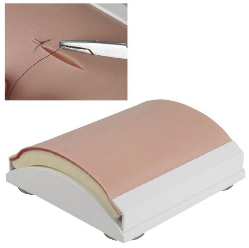 【送料無料】エルラージーマー社 縫合練習パッド 交換部品 交換用皮膚 7060A【代引不可】