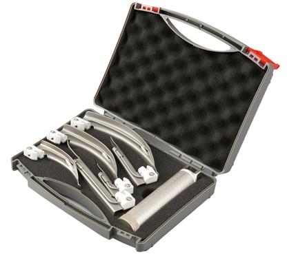 ディスポ喉頭鏡セット ME6230【代引不可】