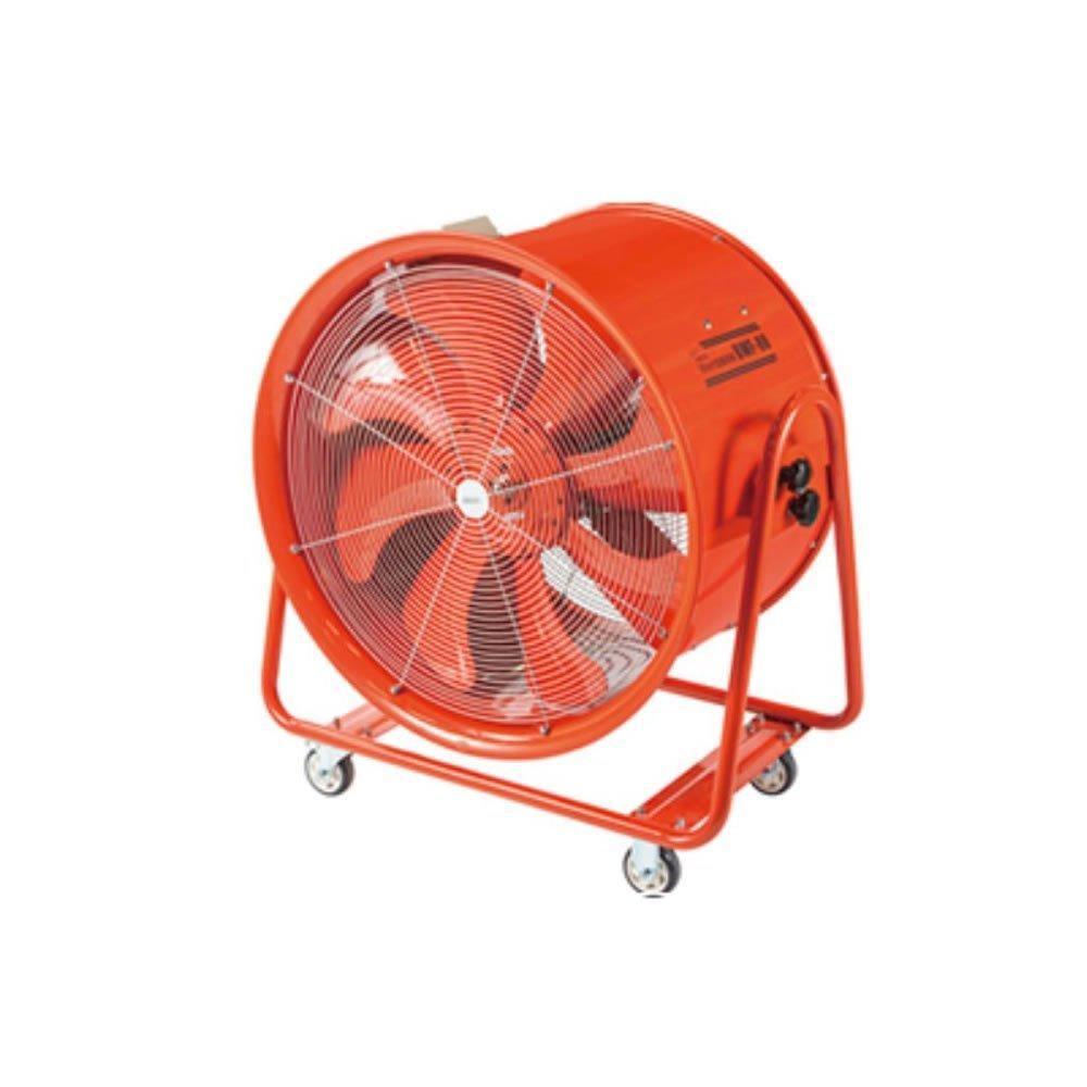 【送料無料】ナカトミ 80cm 大型風洞扇 送風機 三相200V BWF-80〔車上渡し 電源コード付属なし 設置工事が必要〕 【個人宅配送不可】【代引不可】