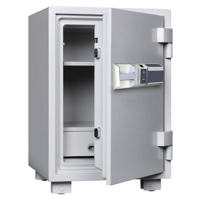 【送料無料】ダイヤセーフ 家庭用 耐火金庫 耐火金庫 指紋照合式 FP68-DX 重量94kg JIS1時間耐火 重量94kg【代引不可 FP68-DX】, インナーショップ Wah:c0faac16 --- incor-solution.net
