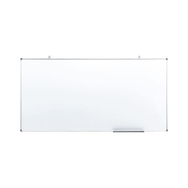 【送料無料】日学 アルミ枠ホワイトボード AT-11 1枚【代引不可】
