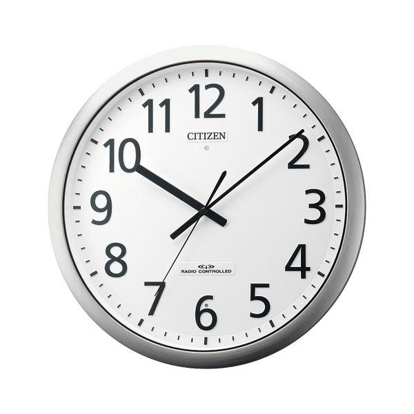 シチズン 掛時計 パルフィス484 8MY484-019 1個【代引不可】【北海道・沖縄・離島配送不可】