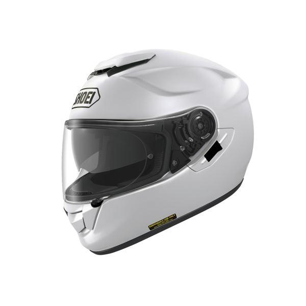 【送料無料】フルフェイスヘルメット GT-Air ルミナスホワイト XL 〔バイク用品〕【代引不可】