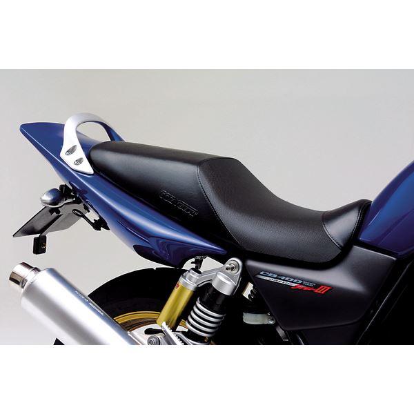 【送料無料】〔DAYTONA/デイトナ〕COZYシート(ディンプル)CB400SF SEAT COMP)【代引不可】