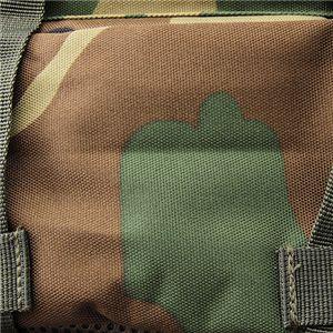 米軍 防水突撃部隊 多機能リュック ウッドランド カモ迷彩北海道・沖縄・離島配送不可OnPk08wX