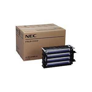 NEC ドラムカートリッジ PR-L5700C-31 1個【代引不可】【北海道・沖縄・離島配送不可】