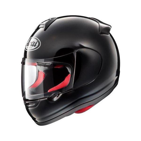 【送料無料】アライ(ARAI) フルフェイスヘルメット HR-INNOVATION クロ M 57-58cm【代引不可】