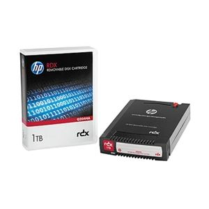 【送料無料】HP RDX1TB リムーバブルディスクバックアップカートリッジ【代引不可】
