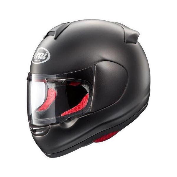 【送料無料】アライ(ARAI) フルフェイスヘルメット HR-INNOVATION フラットブラック XL 61-62cm【代引不可】