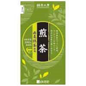 【送料無料】鳳商事 銘茶工房 煎茶 20袋 MSD-100S【代引不可】