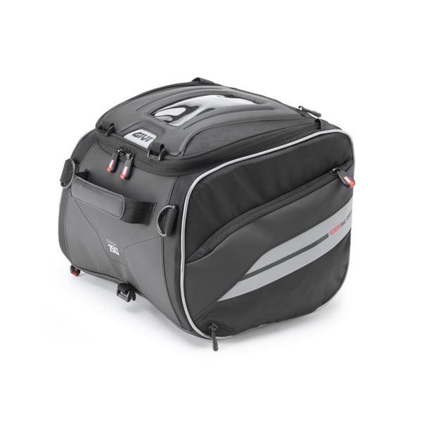 【送料無料】〔DAYTONA/デイトナ〕GIVI(ジビ) XS318 スクーターバッグ【代引不可】