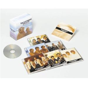 【送料無料】レターメン・コレクション CD6枚【代引不可】