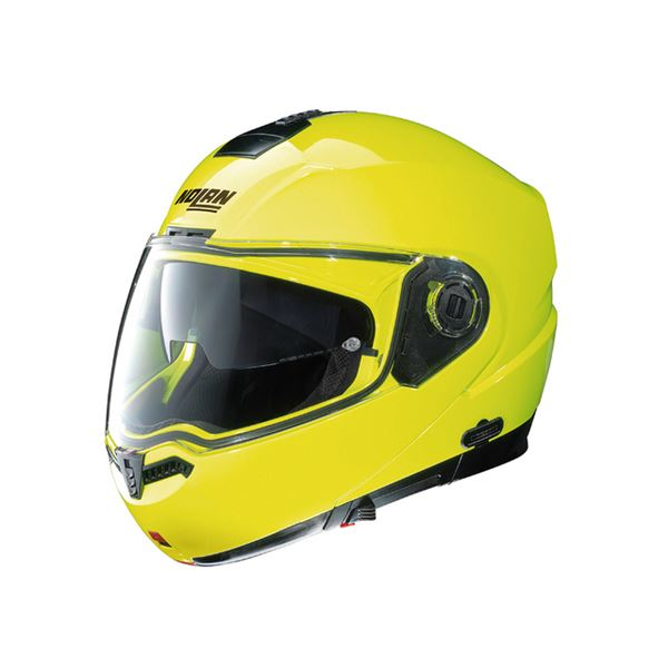 【送料無料】〔DAYTONA/デイトナ〕NOLAN(ノーラン) フルフェイス ヘルメット N104 VSBLT F YL M【代引不可】