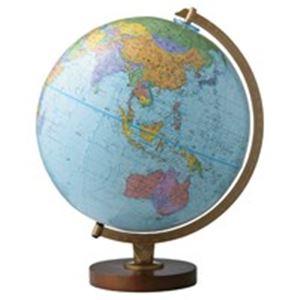 【送料無料】リプルーグル・グローブス・ジャパン 地球儀 30573 エンデバー型【代引不可】