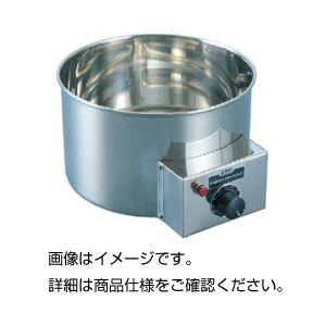【送料無料】簡易型オイルバスOB-3φ240 750W【代引不可】