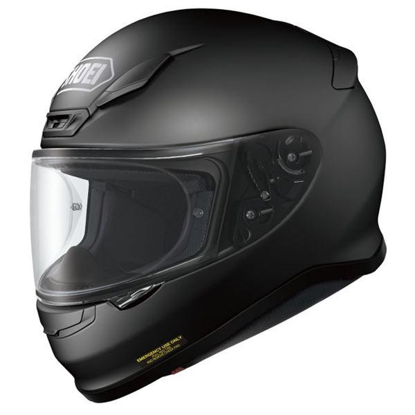 【送料無料】フルフェイスヘルメット Z-7 マットブラック XL 〔バイク用品〕【代引不可】