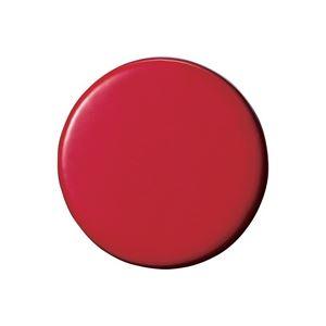(業務用30セット) ジョインテックス 両面強力カラーマグネット 30mm赤 B271J-R 10個 ×30セット【代引不可】【北海道・沖縄・離島配送不可】