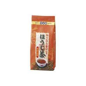 【送料無料】(業務用30セット) 丸山園 炒りたての香ばしさほうじ茶 5袋(業パ)【代引不可】