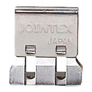 【送料無料】(業務用100セット) ジョインテックス スライドクリップ S 30個 B001J-30 ×100セット【代引不可】