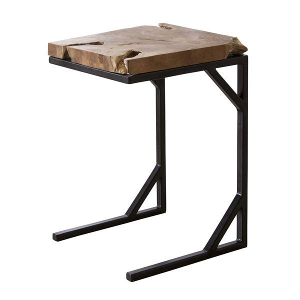 サイドテーブル TTF-904【代引不可】【北海道・沖縄・離島配送不可】