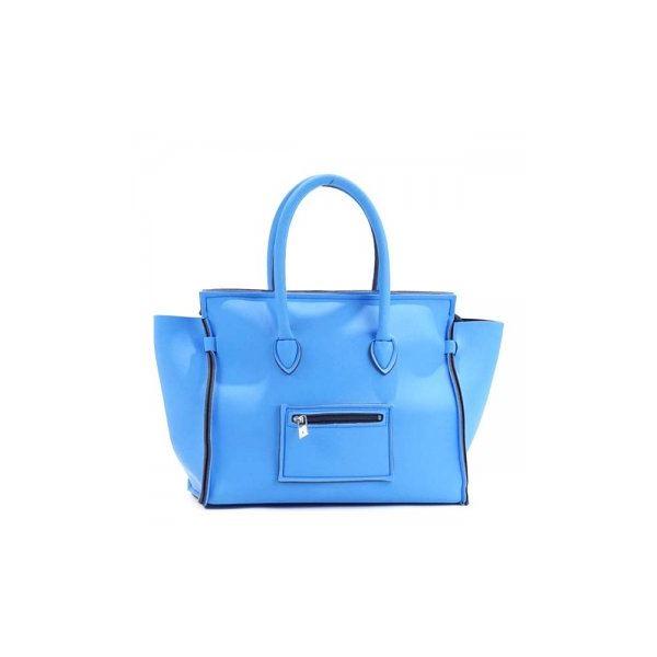 SAVE MY BAG (セーブマイバッグ) ハンドバッグ 2129N ZAFFIRO【代引不可】