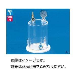 【送料無料】真空容器 S-1【代引不可】