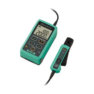 【送料無料】共立電気計器 DCミリアンペアクランプメータ 2500【代引不可】