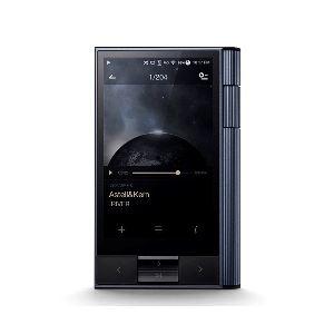 【送料無料】アイリバー Astell&Kern KANN Astro Silver AK-KANN-64GB-SLV【代引不可】