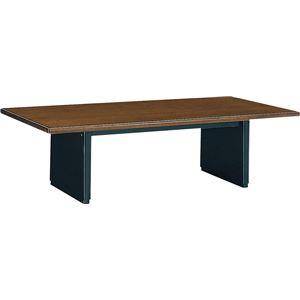 【送料無料】会議用テーブル F-2110【代引不可】